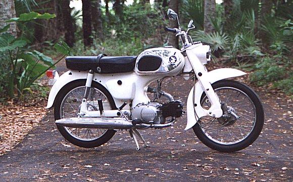 Honda90